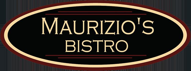 Maurizios Bistro Logo